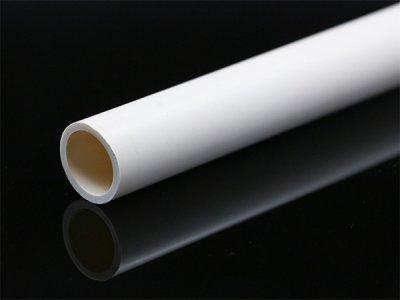济南PVC管材已实现全面无铅化