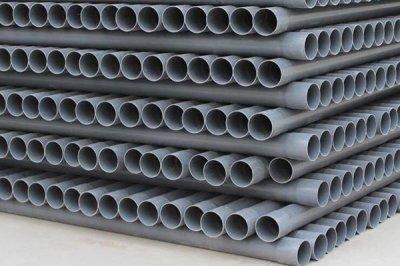 PVC管材工程案例