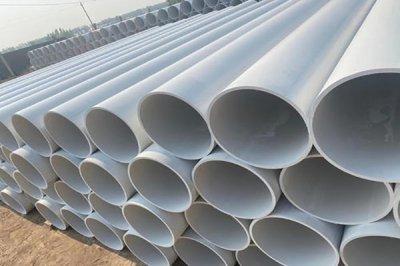 济南顾地管材中塑料管材的不同之处在哪?