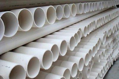 生产PVC管材过程中的五个常见问题,你们从中能借鉴什么?