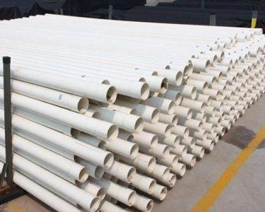 济南PVC管材的特点是什么?为何如此受欢迎?