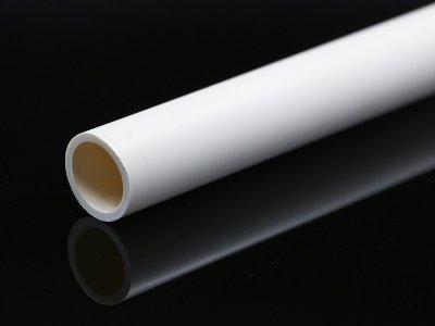PVC 阻燃电工套管