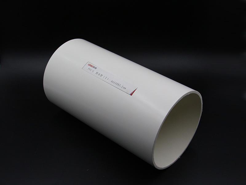 PVC管件管材