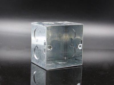 86-50铁方盒