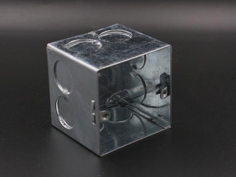 济南接线盒