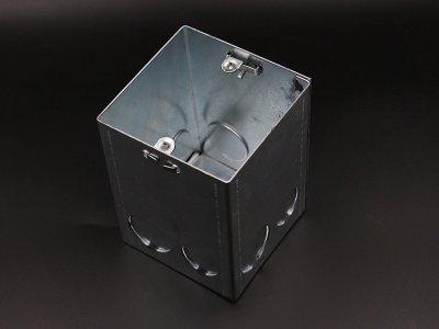 86-100铁方盒