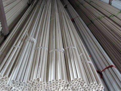 PVC阻燃电工套管-001