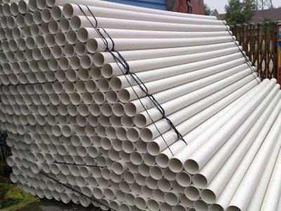 PVC排水管-004