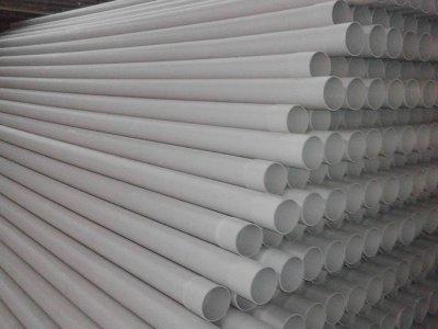 PVC排水管-005