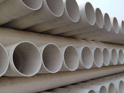 PVC排水管-006