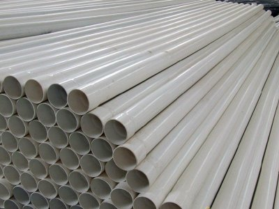 PVC排水管-007
