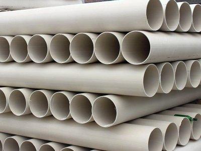 PVC排水管-008