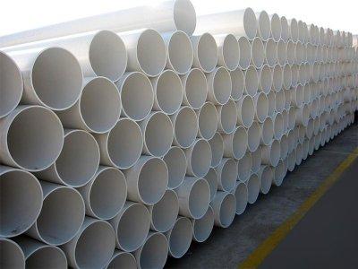PVC排水管-009