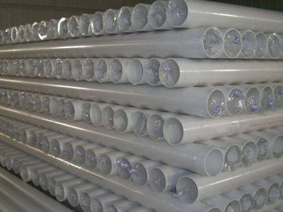 PVC排水管-010