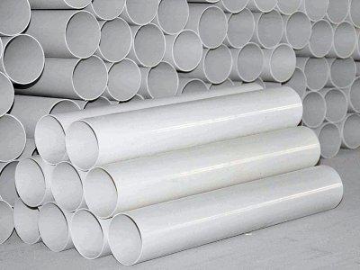 PVC排水管-011