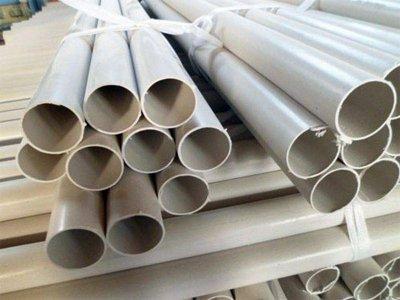 PVC排水管-012