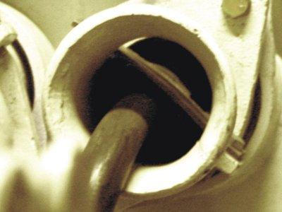 PE矿用管
