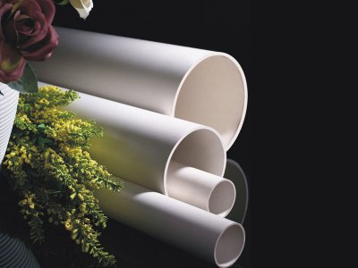 PVC-U高层静音排水管