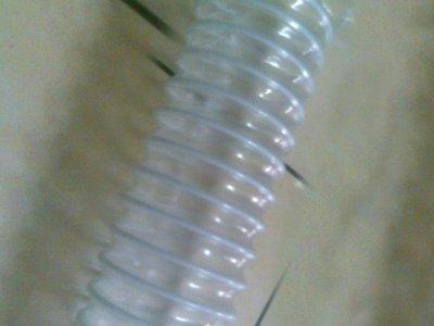 钢丝增强(软PVC)